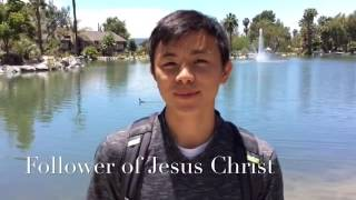 Justin Lin   Introduction Clip   2016 Mission Trip with Exon Junction