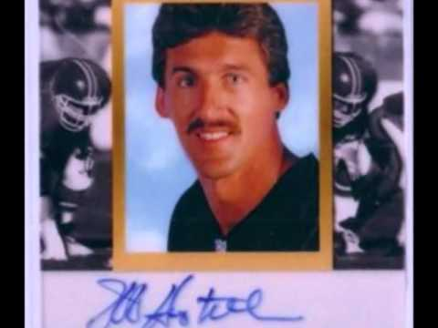 "Never Ever Drafting Jeff Hostetler (Parody of ""Getting Back Together"" by Taylor Swift)"