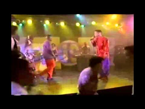 Kid 'N Play - Get It Right(from the movie class act)