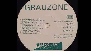 Grauzone - Kälte Kriecht (B2)