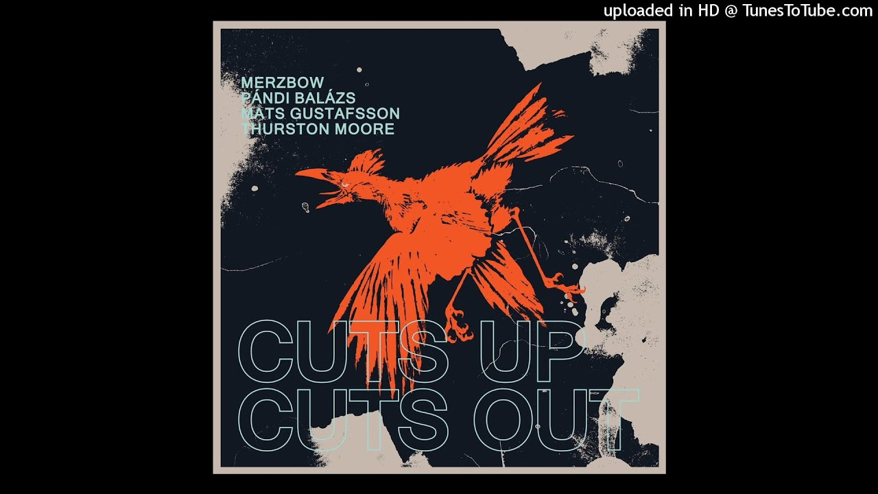 Thurston Moore / Cuts Up Cuts Out