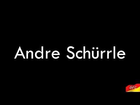 Germany 2014: Andre Schürrle
