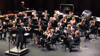 unc wind ensemble jupiter by gustav holst