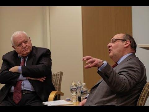 A Conversation With IOM Director General Antonio Vitorino