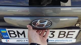 Hyundai Getz 2005 обзор