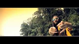VOLVÍ A NACER - PIPO Ti & TOLEDO - (Heavy Roots Prod 2014) VIDEO OFICIAL