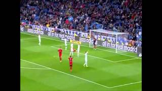 Resumen Real Madrid 5-2 Mallorca HD 16-03-13