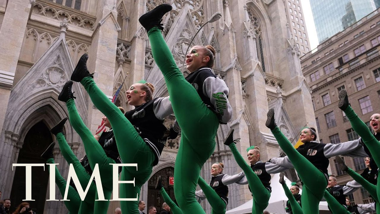 Chicago St. Patrick's Day Parade 2019: Route, Time TV and Live Stream Info