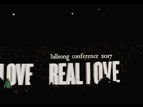 hillsong conference 2017 (with Justin Bieber!!!)