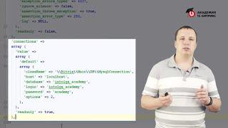 3. Урок-Разработка на D7. Введение - Настройка параметров ядра, видео 1/1