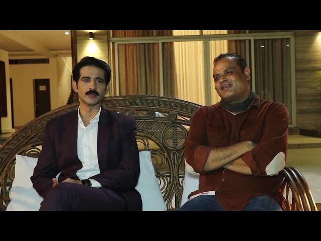 Shatranj film shooting with Hiten Tejwani, Ekta Jain, Kavita, Dushant Pratap Singh,Hemant Pandey