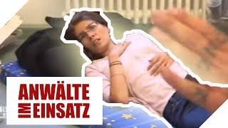 Jede Minute zählt! Wer hat ihre todkranke Schwester entführt? | 2/2 | Anwälte im Einsatz | SAT.1