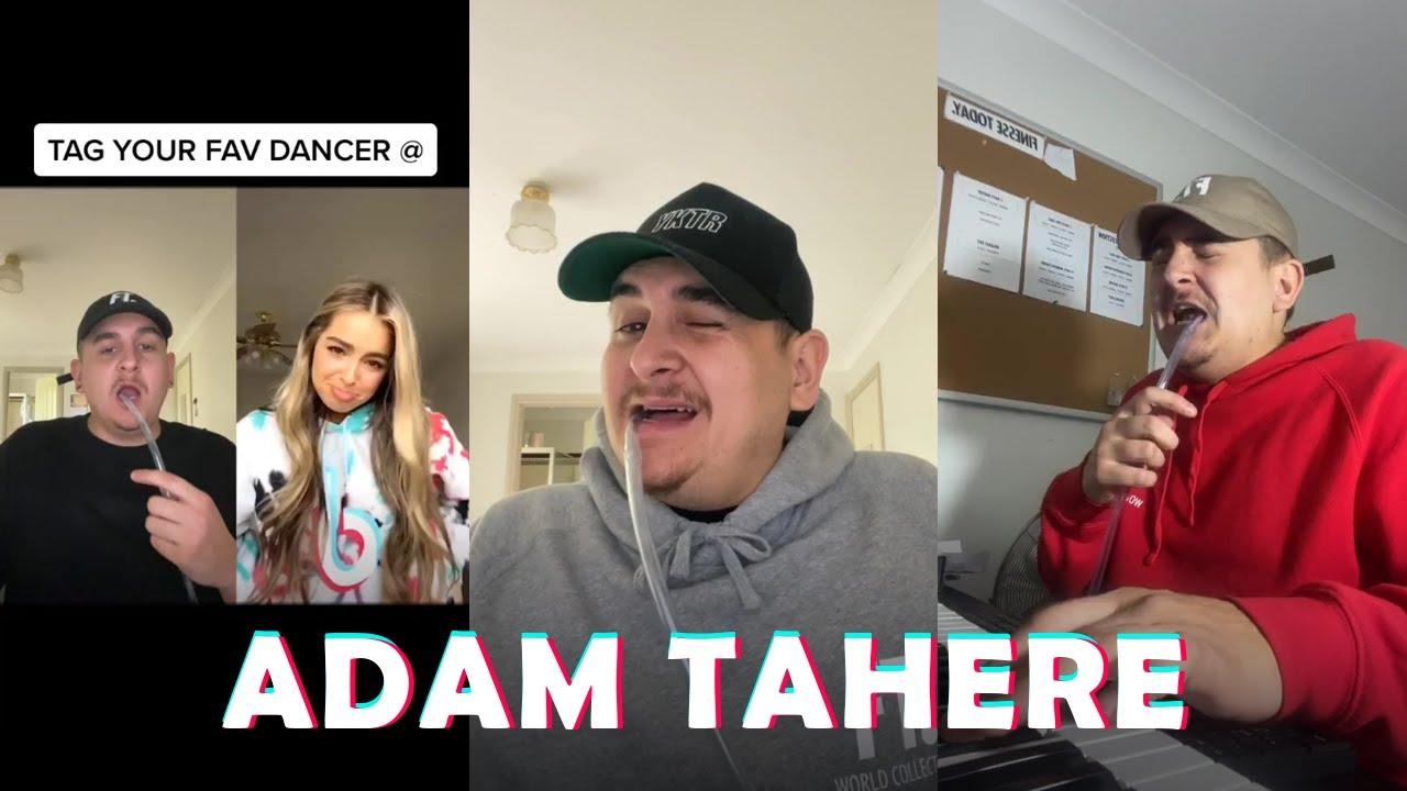 TikTok Adam Tahere (@adamtahere) - New Talk Box Best of Compilation 2020