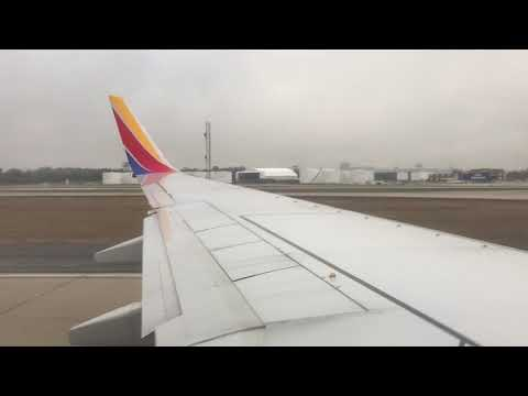ATL to Columbus, Ohio