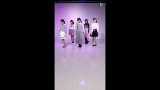 20180124 LINELIVE ふわふわ New Single「桜並木」リリースSP 削除対象になってしまうためMV部分はカットしてあります。 ご了承下さい。