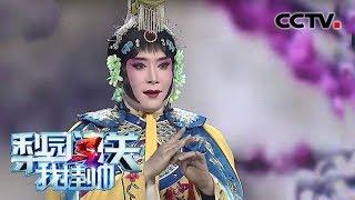 [梨园闯关我挂帅]京剧《霸王别姬》选段 挂帅人:张羽| CCTV戏曲