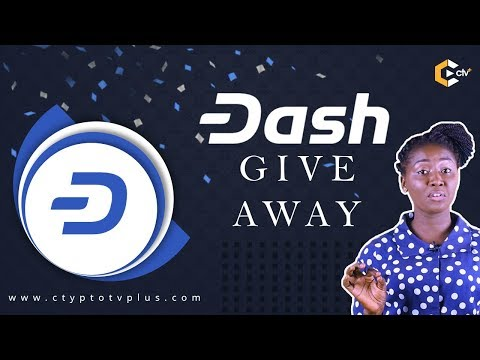 Dash Giveaway