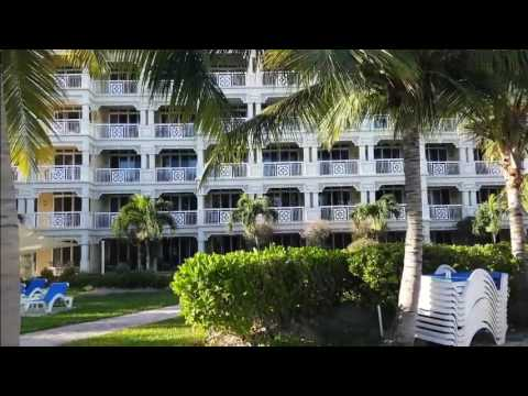 Turks and Caicos Alexandra Resort Review