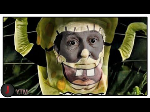 Wer Ist Spongebozz