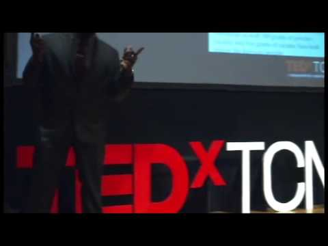 Clearing the Path: A Fresh Start or a First Start | Perry Shaw | TEDxTCNJ
