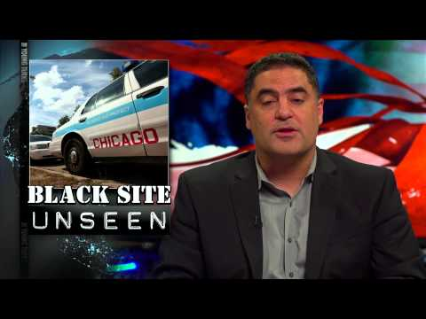Secret CIA Black Sites In American Heartland For 'Disappearing' Citizens