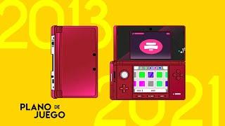 El Nintendo 3DS fue Raro... Y fue Perfecto (Retrospectiva) | PLANO DE JUEGO