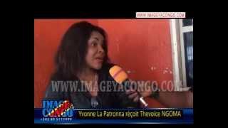 "Thevoice NGOMA ""Muasi ya Tembe"" Apanzi Ba Verités ya Musique Congolaise"