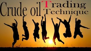 MCX Crude Oil Intraday Trading strategy  2017 -Dont Miss IT !!!!