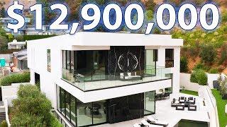 Mansión de $12,900,000 USD