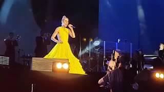 Celine Dion - My Heart Will Go On - London (05/Jul/2019)