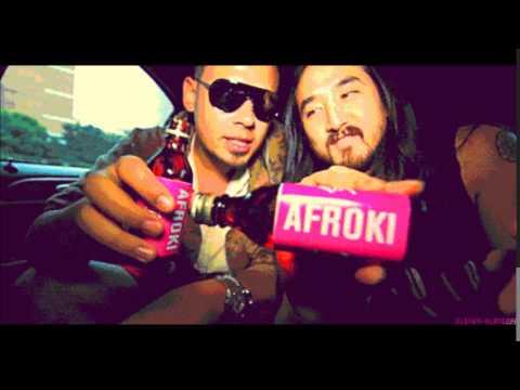 Afrojack & Steve Aoki - Afroki (feat. Bonnie McKee)