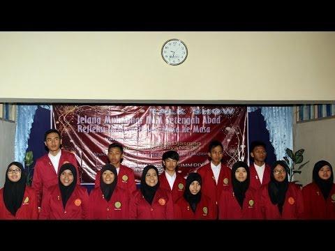 Mars Muhammadiyah Sang Surya