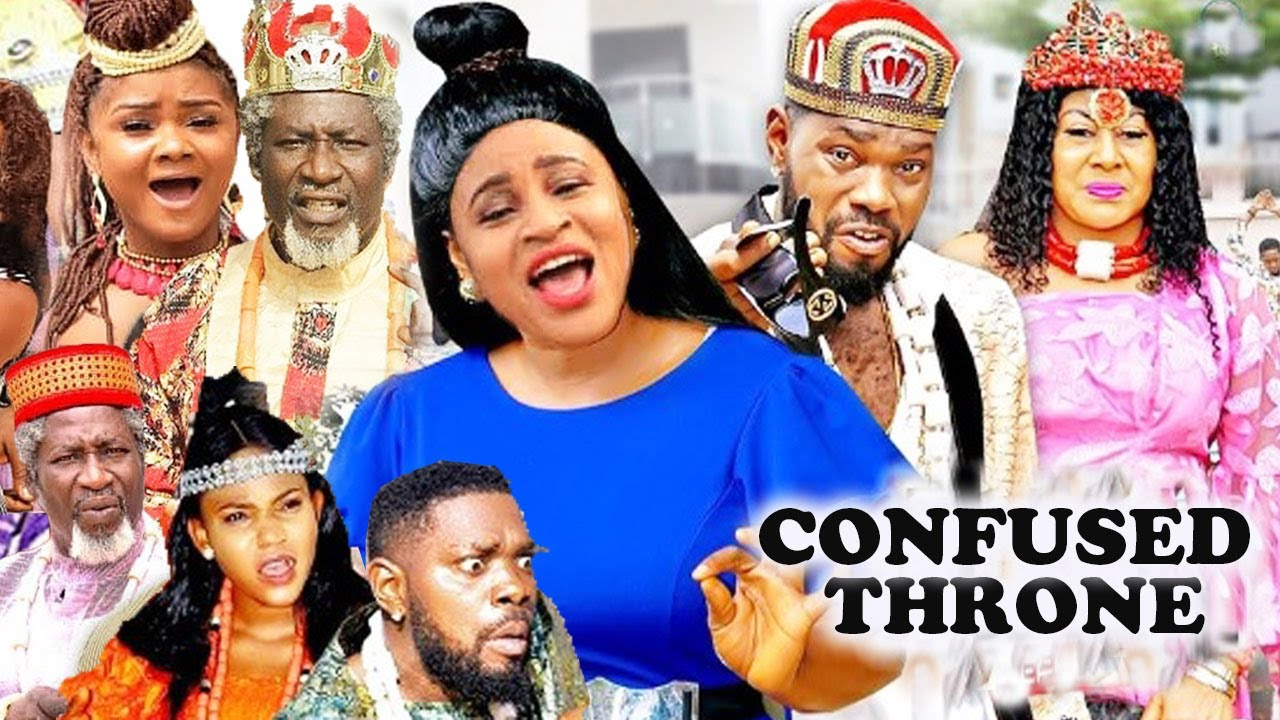 Download CONFUSED THRONE Complete Part 1&2- [NEW MOVIE]JERRY WILLIAMS NGOZI EZEONU LATEST NIGERIAN MOVIE 2021