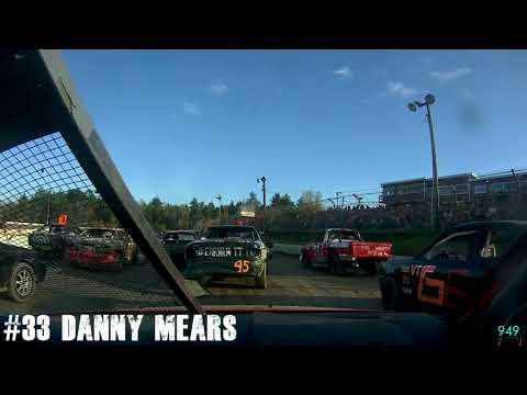 949 Productions: Bear Ridge Speedway Fall Jamboree Enduro Race