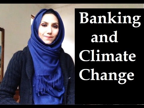 Banking and Climate Change-1