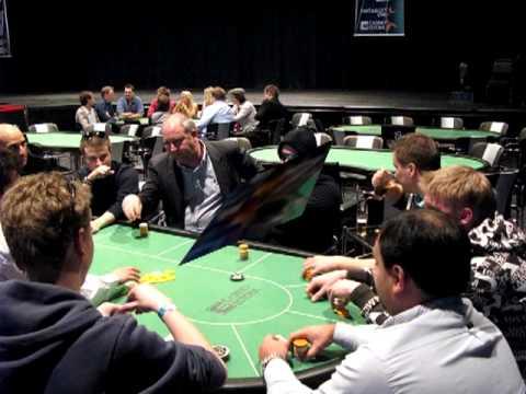Mit der Poker-Bundesliga zu Betsson Estoril Live - 500.000€ garantiert!