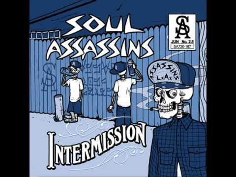 Soul Assassins Feat. Chace Infinite_Alchemist - Gunshots