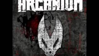 Watch Arcanium Shattered video
