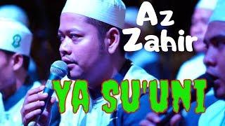 Az Zahir Terbaru Ya Su'uni   Ya Su'uni Az Zahir