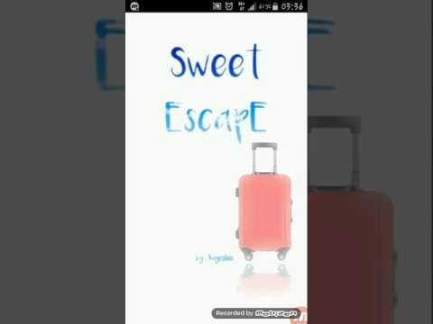 Sweet Escape Intro ( Chapter 18) Blue-ERA