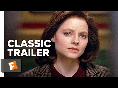 The Silence of the Lambs trailers