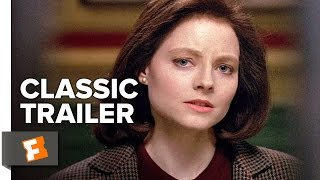 Video The Silence of the Lambs Official Trailer #1 - Anthony Hopkins Movie (1991) HD download MP3, 3GP, MP4, WEBM, AVI, FLV September 2018