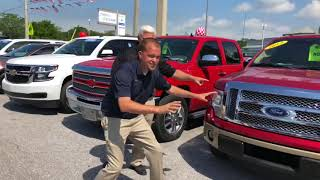 Truck Hunters | Sunset Chevrolet Buick GMC
