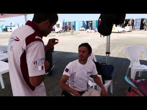 UIM Nations Cup Grand Prix of Abu Dhabi - Highlights