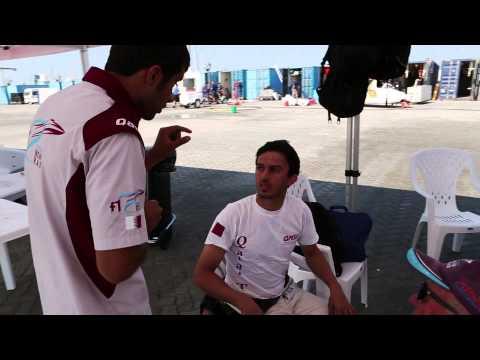 UIM Nations Cup Grand Prix of Abu Dhabi - Highlights