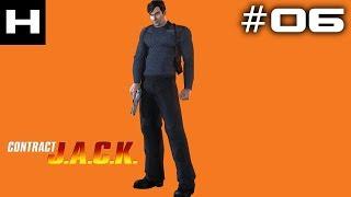 Contract J.A.C.K. Walkthrough Part 06