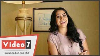 ملكة جمال العرب تفجر مفاجأة عن صورة الإعلام العربى بأمريكا