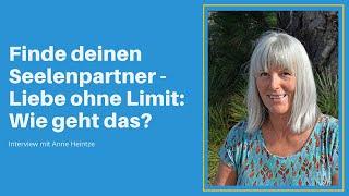 Repeat youtube video Interview mit Thomas Schmelzer: Finde deinen Seelenpartner