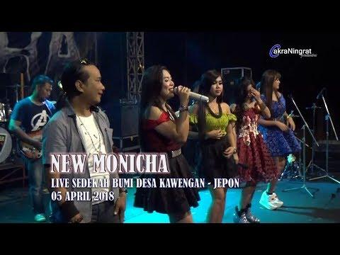 SAYANG 3 - MURTY KARISMA NEW MONICHA 2018 LIVE KORAK COMMUNITY