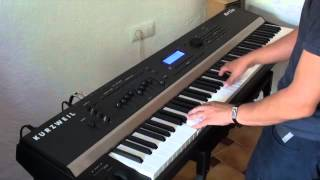 Hilary Duff - Chasing The Sun - Piano Cover Version